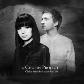 Ólafur Arnalds, The Chopin Project, 00028948115037