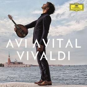 Avi Avital, Vivaldi, 00028947940197