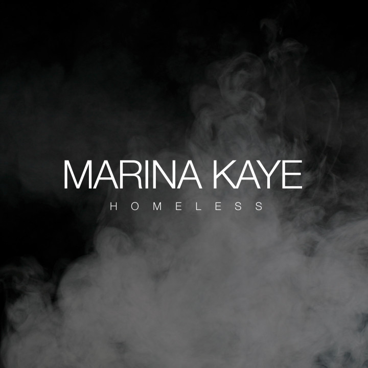 Marina Kaye Single Cover