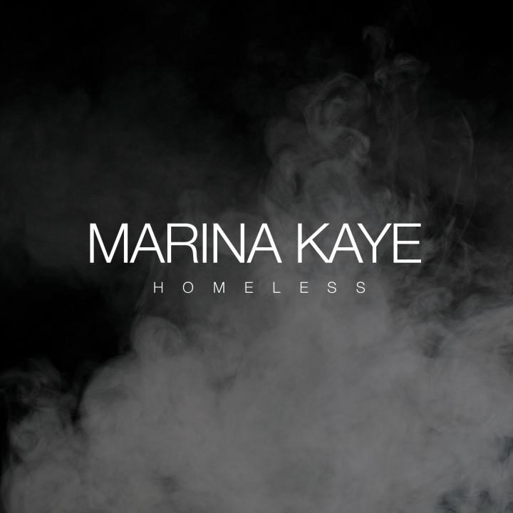Marina Kaye Single Cover