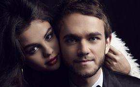 Zedd, Zedd veröffentlicht A-cappella-Version von I Want You To Know feat. Selena Gomez