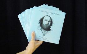 Andreas Kümmert, Kultverdächtig: Gewinnt Here I Am Vinyls von Andreas Kümmert