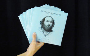 Andreas Kümmert, Here I Am: Gewinnt limitierte 4-Track Vinyls von Andreas Kümmert