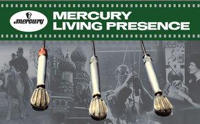 Mercury Living Presence, Geborgene Klangjuwelen – Mercury Living Presence 3