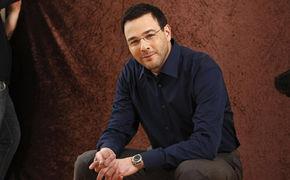 Andreas Scholl, Andreas Scholl wird mit dem Rheingau Musik Preis 2015 ausgezeichnet