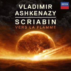 Vladimir Ashkenazy, Vladimir Ashkenazy - Vers la Flamme, 00028947881551