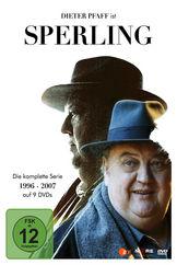 Sperling, Sperling - Die komplette Serie 1996-2007 (9 DVD), 04032989604043