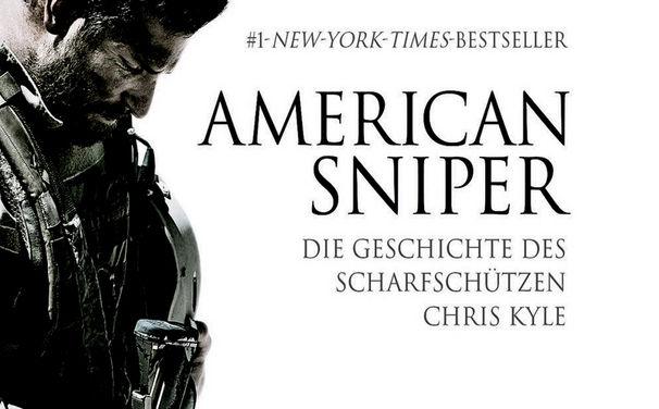 Chris Kyle, American Sniper – die kontroverse Biografie eines Kriegshelden