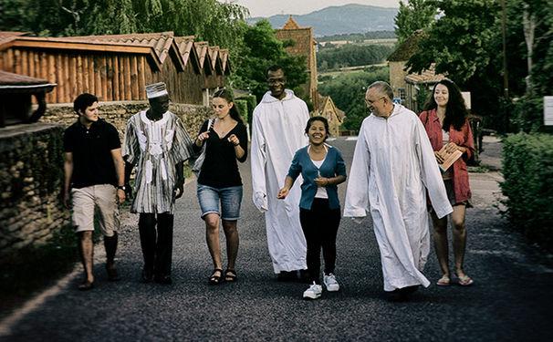 Taizé, Einladung zur inneren Einkehr - Das Album Music of Unity and Peace