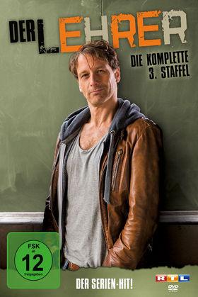 Der Lehrer, Der Lehrer - die komplette 3. Staffel (RTL), 00602547194596