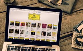 Diverse Künstler, Meisterhaft remastered - legendäre Alben im Yellow Room bei iTunes