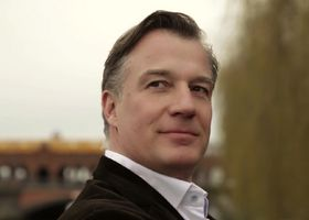 Marc Marshall, Die perfekte Affäre (Interview)