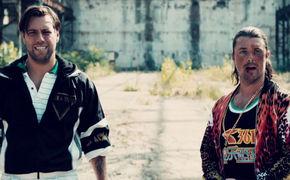 Axwell /\ Ingrosso, Jetzt ansehen: Axwell /\ Ingrosso veröffentlichen Video zur Instrumental Version von Dream Bigger