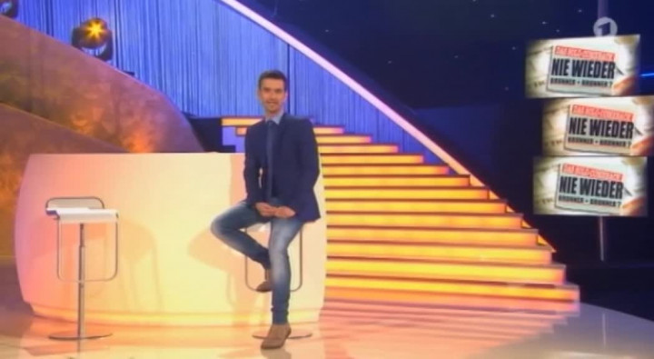 Jogl Brunner - ARD Die Besten im Frühling