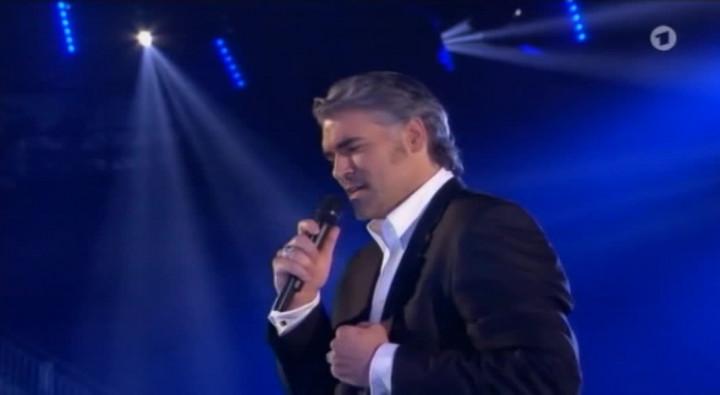 Björn Landberg - Auftritt (Die Besten im Frühling -  ARD)