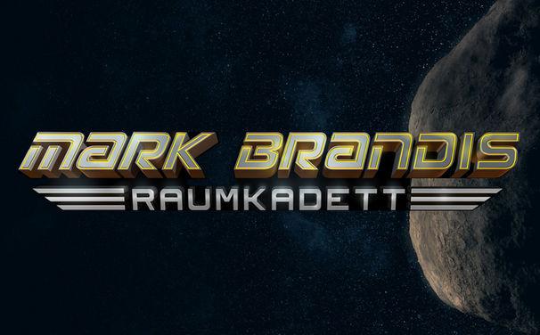 Mark Brandis, Mark Brandis - Raumkadett im Planetarium!