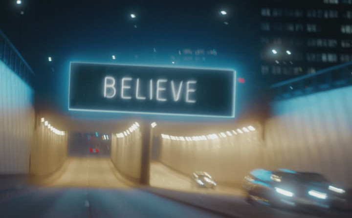 Believe (Audio Video)