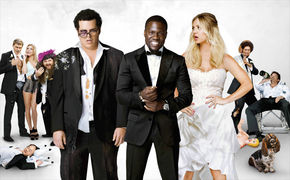 Aloe Blacc, Mit Aloe Blacc ins Kino: Gewinnt 2x2 Tickets für den Film Die Trauzeugen AG
