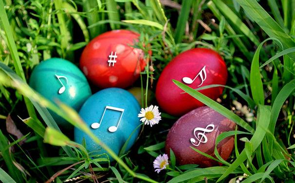 Klassik zu Ostern, Zeit des Wandels – Die schönsten Klassik-Alben zu Ostern