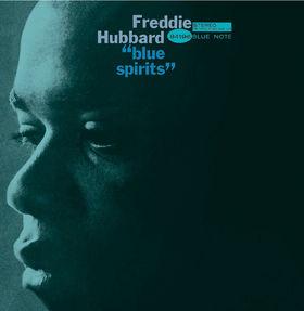 Freddie Hubbard, Blue Spirits, 00602547173027