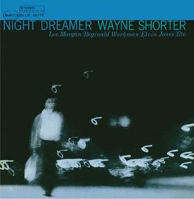 Wayne Shorter, Night Dreamer, 00602547173065