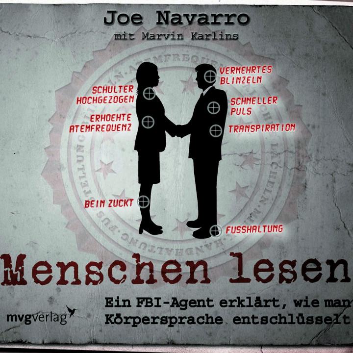 Joe Navarro: Menschen lesen