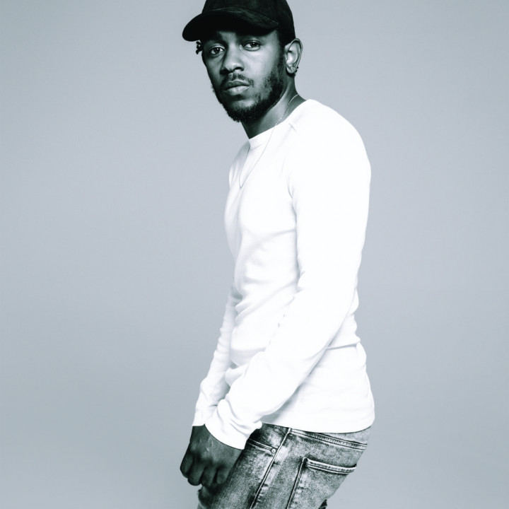 Kendrick Lamar 2015 — Photo Credit: Christian San Jose