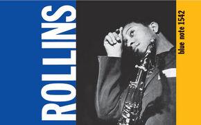 Sonny Rollins, Back To Blue: Von Nachtträumern und blauen Geistern, die mit ...