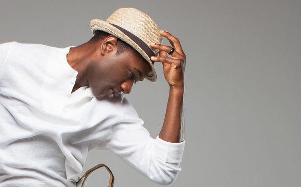 Aloe Blacc, Es weihnachtet bei Aloe Blacc: Holt euch jetzt die EP Christmas