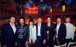 Piotr Beczala, Yellow Lounge Goes Gold – Zu Gast im Konzerthaus Berlin