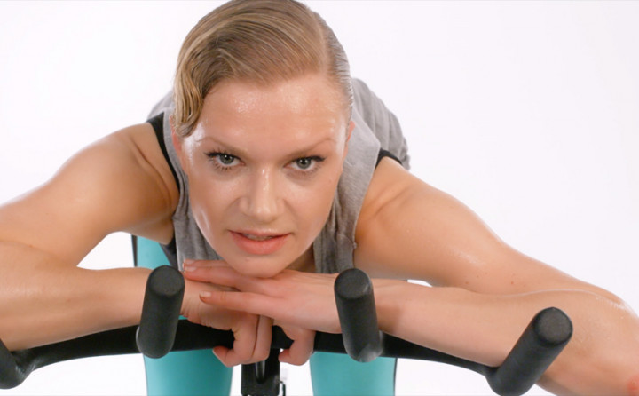 Zeig deine Muskeln