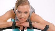 Laing, Zeig deine Muskeln