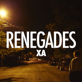 X Ambassadors, Renegades, 00602547284723