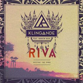 Klingande, Riva (Restart The Game), 00602547267337