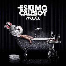 Eskimo Callboy, Crystals, 00602537929306