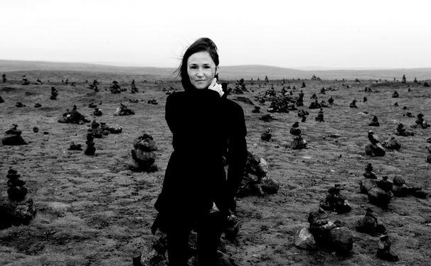 Anna Thorvaldsdottir, Spiel der Kontraste – Das isländische Album Aerial