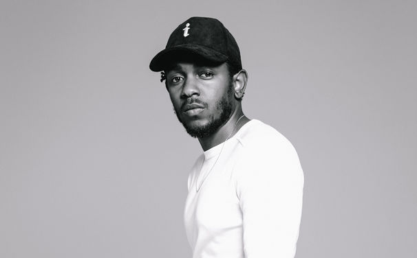 Kendrick Lamar, Truck-Konzert: Kendrick Lamar feiert Album-Erfolg mit einem Gig der ganz besonderen Art