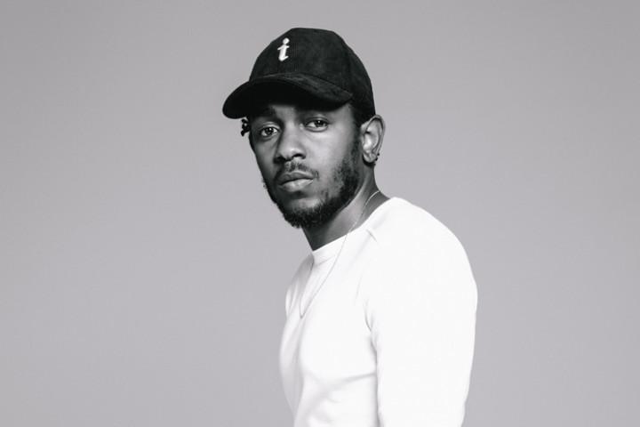 Kendrick Lamar Pressebild 2015