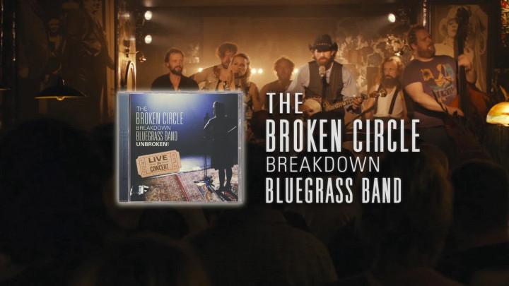 Unbroken! Live in Concert (Trailer)