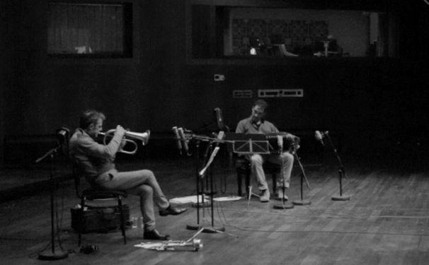 ECM Sounds, Paolo Fresu & Daniele di Bonaventura - Die Poesie leiserer Klänge und kleinerer Gesten