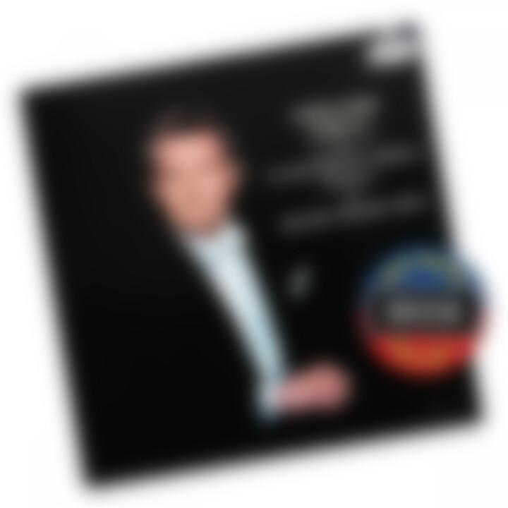 Il Maestro Di Capella & Mozart Concert Arias