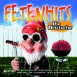 FETENHITS, Fetenhits - Die Deutsche - Best Of, 00600753598443