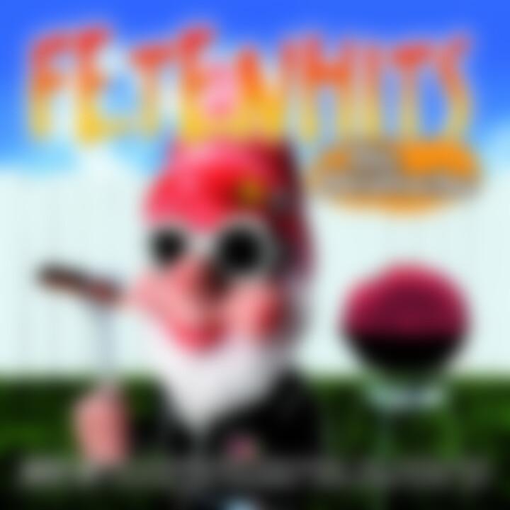 Fetenhits - Die Deutsche - Best Of