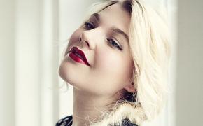 Charley Ann, Vorgezogen: Charley Anns Debütalbum To Your Bones erscheint schon am 17. April