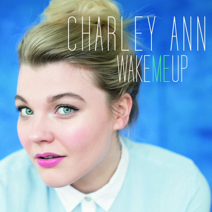 Charley Ann, Wake Me Up, Singlecover 2015