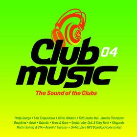Club Music, Club Music 04, 00600753597422