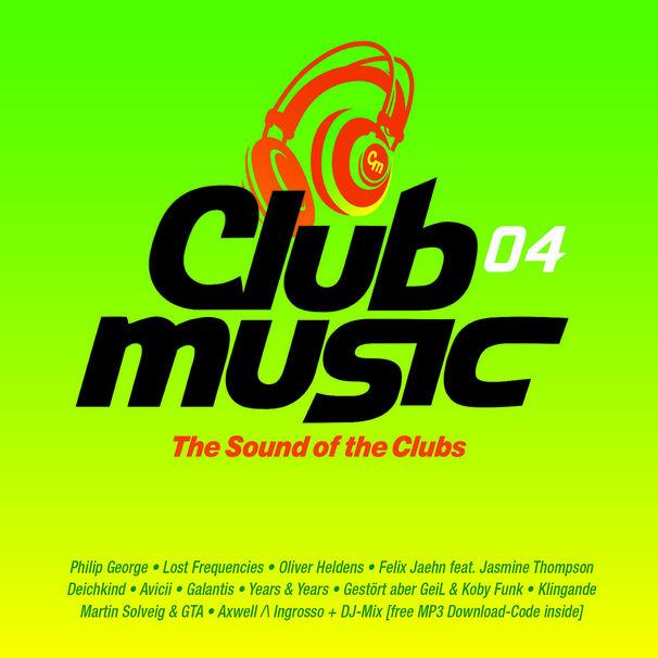 Club Music, Der Club hat wieder geöffnet!