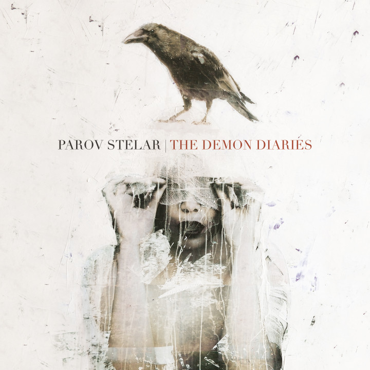 Parov Stelar - Demon Diaries - 2015