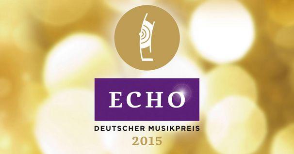 ECHO, Großes Staraufgebot beim UNIVERSAL MUSIC Empfang vor der ECHO Gala