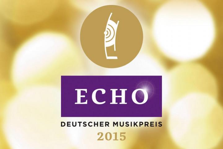 Großes Staraufgebot beim UNIVERSAL MUSIC Empfang vor der ECHO Gala